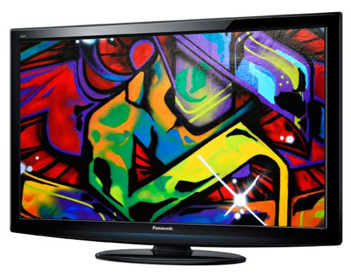 Cheap Panasonic LCD TV