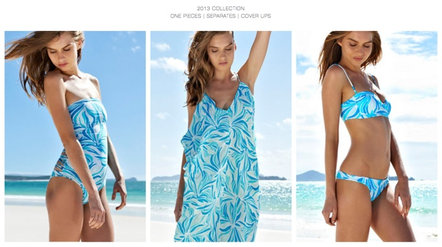 Discount Swimwear Collection