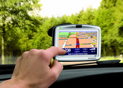 How To Buy A Gps For A Car