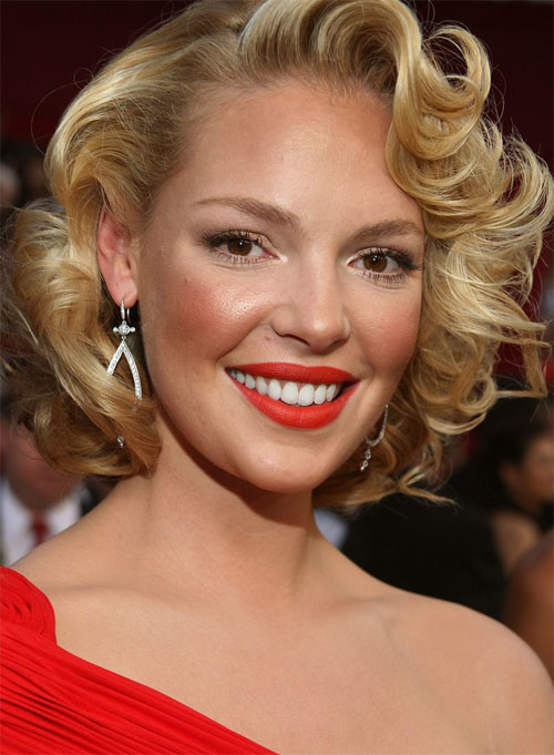 Katherine Heigl Earrings