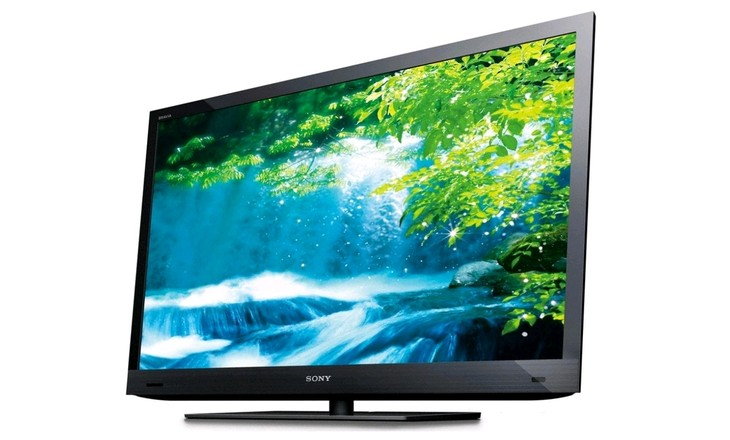 Sony Full HD LED TV